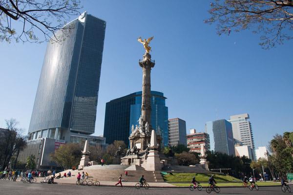 Viajes: Corazón de México