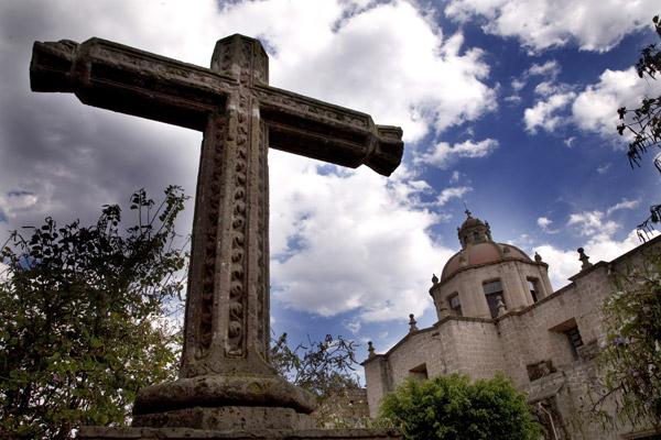 Viajes: Tesoros Coloniales